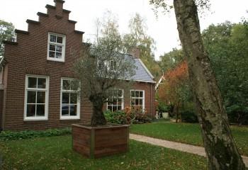 Renovatie woonhuis Oranjewoud