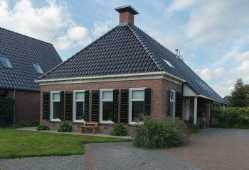 Renovatie woonhuis Ryptsjerk